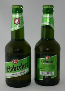 Einbecker Brauhaus Mai Ur Bock