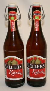 Brauerei Hellers Kölsch