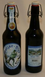 Holzar-Bier Privatbrauerei Höss Der Hirschbräu