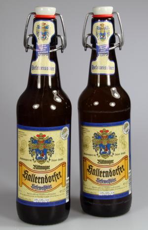 Hallerndorfer Hefe Weizen